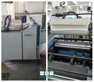термоламинатор (автомат) Tauler PrintLam B2 (б/у)