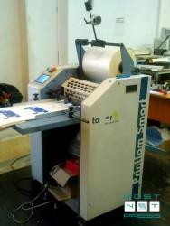 односторонний ламинатор Tauler Printlam SMART (B3), 2007 год