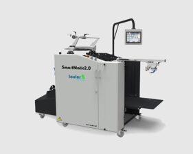 Tauler SmartMatic2.0