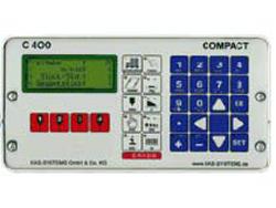 контроллер C 400