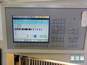 цветной дисплей Wohlenberg 115 cut tec