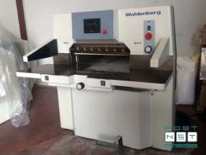 восстановленный Wohlenberg 76 (2000 год)