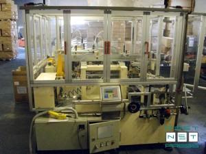 Zambelli SA (2001) производство ПВХ коробок
