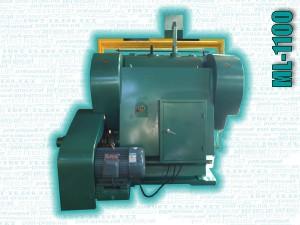 тигельный пресс ML 1100, производство Китай (склад, Харьков)