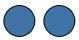код 2 Dot-Code (синий)