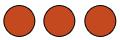код 3 Dot-Code (красный)