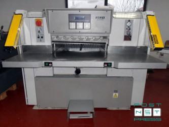 бумагорезательная машина Adast Maxima MS-80 PSE (1999 год), Чехия