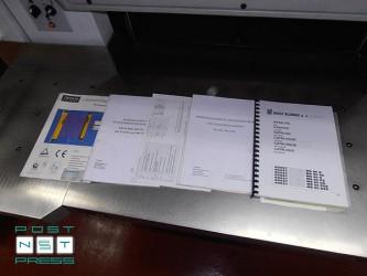 техническая документация Адаст Максима МС-80 PSE (б/у)