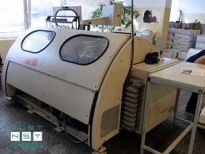 Meccanotecnica Aster 160 OS (2004 год)