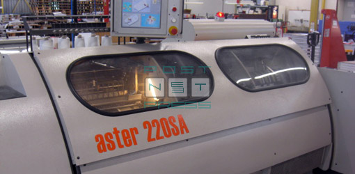 ниткошвейная машина Aster 220 SA (ниткошвейна)