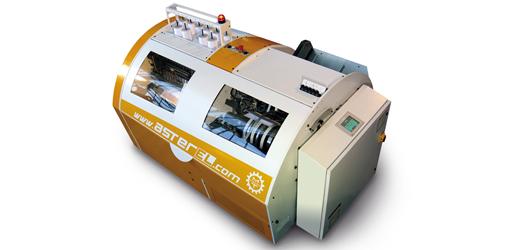 автоматическая ниткошвейная машина Aster EL