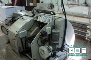 ниткошвейный автомат Astronic 180/42 (выклад)