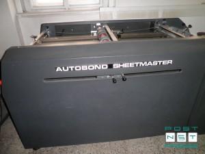 Autobond Sheetmaster (модуль разрезки листов)