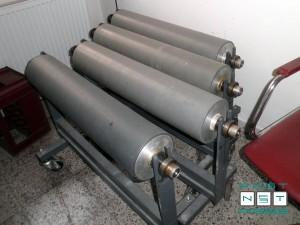 Autobond SD 76 (рабочие цилиндры)