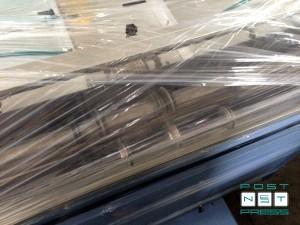 дисковые ножи Bacciottini ROL-110