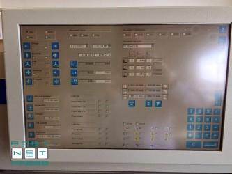 """18,4"""" цветной сенсорный дисплей (WohlenbergBaumann 92)"""