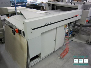 Blumer Atlas 115 (стол ZFT-19)