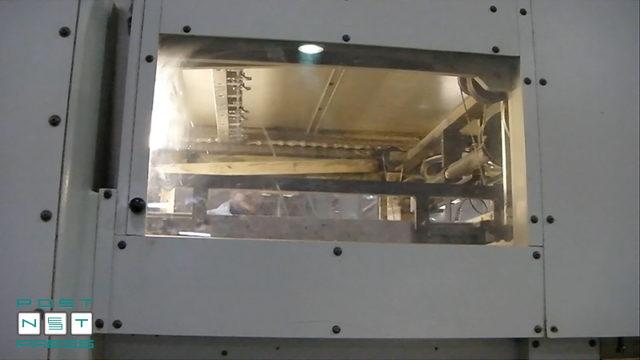 штанцевальная секция Bobst 102-E Autoplatine
