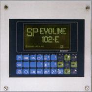 система C.U.B.E (Bobst SP EVOLINE 102-E)