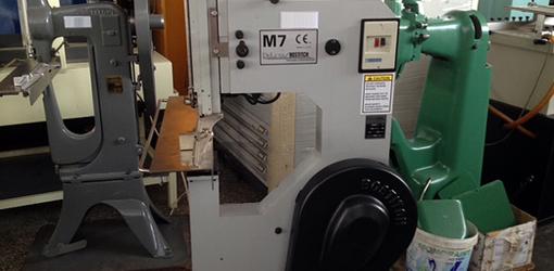 проволокошвейная машина Deluxe/Bostitch M7-BST Stitcher (б/у)