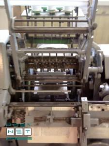 швейные аппараты Brehmer 381/1 (ниткошвейка)