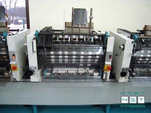 Brehmer LBW 750 (самонаклады FBA 875)