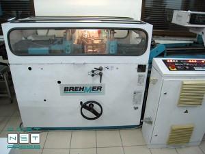 Brehmer LBW 750-U 6 WP (трехнож FS 772)
