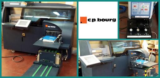 продам C.P. Bourg BB3002 PUR-C, 2008 год
