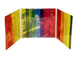 коробка для CD из 3 частей