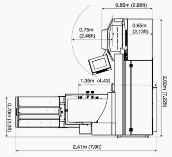 КБС C.P. Bourg BB3002 (монтажная схема)