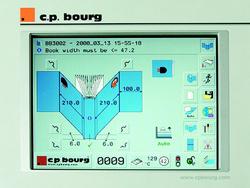 сенсорный дисплей CP Bourg BB3002