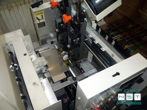 швейные головки Hohner в модуле прошивки AGR- t (C.P. Bourg BST-10)