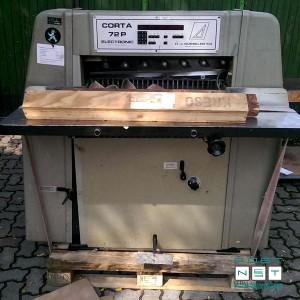 Corta 72 P electronic (1988 год)