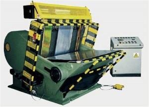 тигель для тиснения FTP PF 1400, 2000 год