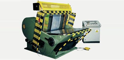 тигель FTP PF 1400, 2000 год выпуска