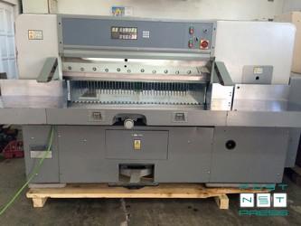 бумагорезательная машина 130 см, Китай (2011 год)
