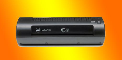 пакетный ламинатор GBC HeatSeal H65