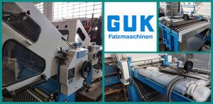 фальцовка GUK FA 74/4-4K-P3, 2004
