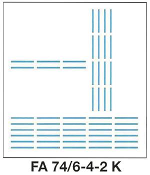 возможности фальцовки GUK FA 74/6-4-2 K