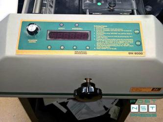 консоль управления Graphic Whizard GW6000