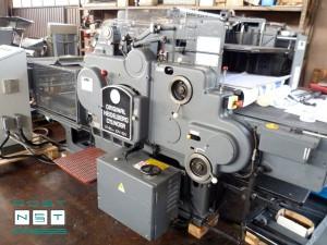 стоп-цилиндр Heidelberg 57x82 с приставкой FTP (2009)
