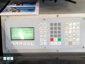 консоль управления Heidelberg Stitchmaster ST-300