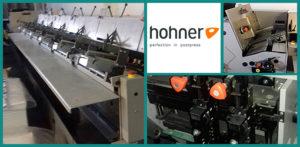 продажа ВШРА Hohner HSB-7000 (2005 год)