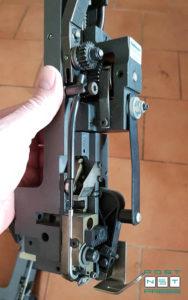 узкие швейные головки Hohner Universal 48/5 S