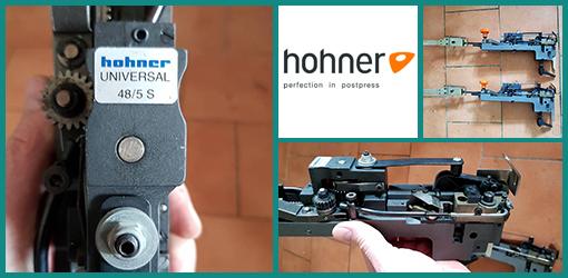 продам головки Hohner Universal 48/5 S