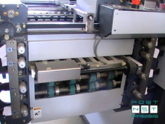 2 дополнительные кассеты после ножа (Горизонт AFC-546 AKT)