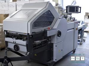 фальцевальная машина Horizon AFC-566 FKT (б/у)