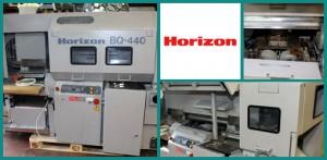 продам термобиндер Horizon BQ-440 (1998 год)