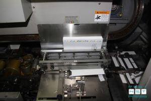 термоклеевой биндер Horizon BQ-460 EVA