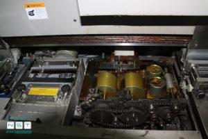 машина клеевого бесшвейного скрепления Horizon BQ-460